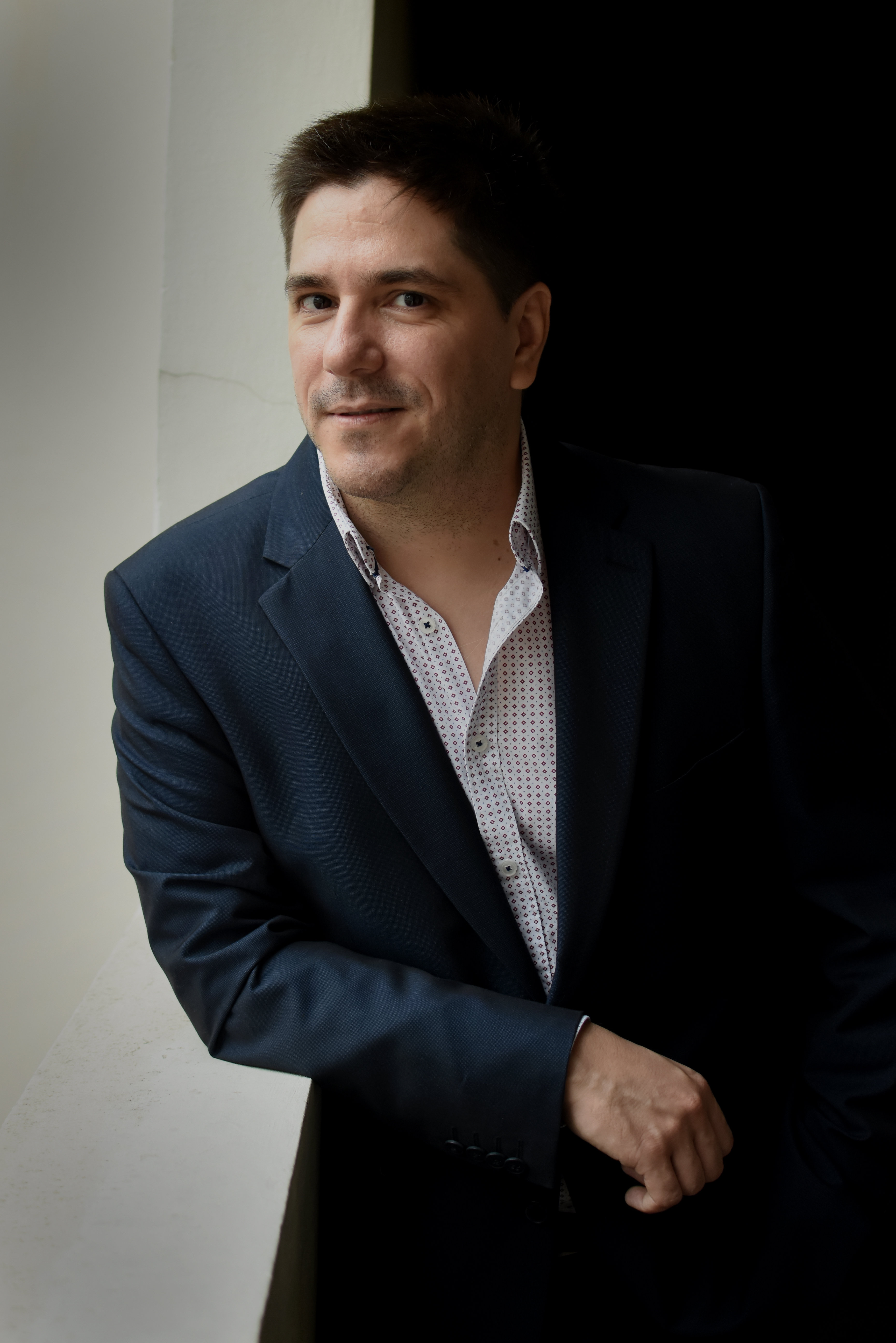 Juan Agustín Robledo
