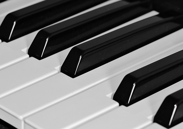 Piano (imagen referencial)