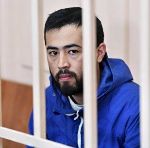 Akram Azimov, hermano del autor intelectual del atentado en San Petersburgo