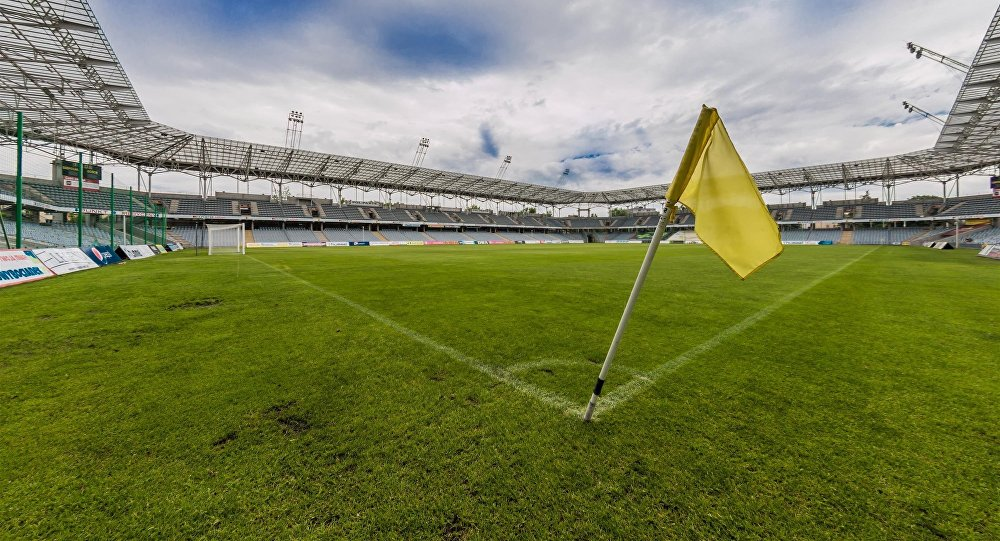 Una cancha de fútbol (imagen referencial)
