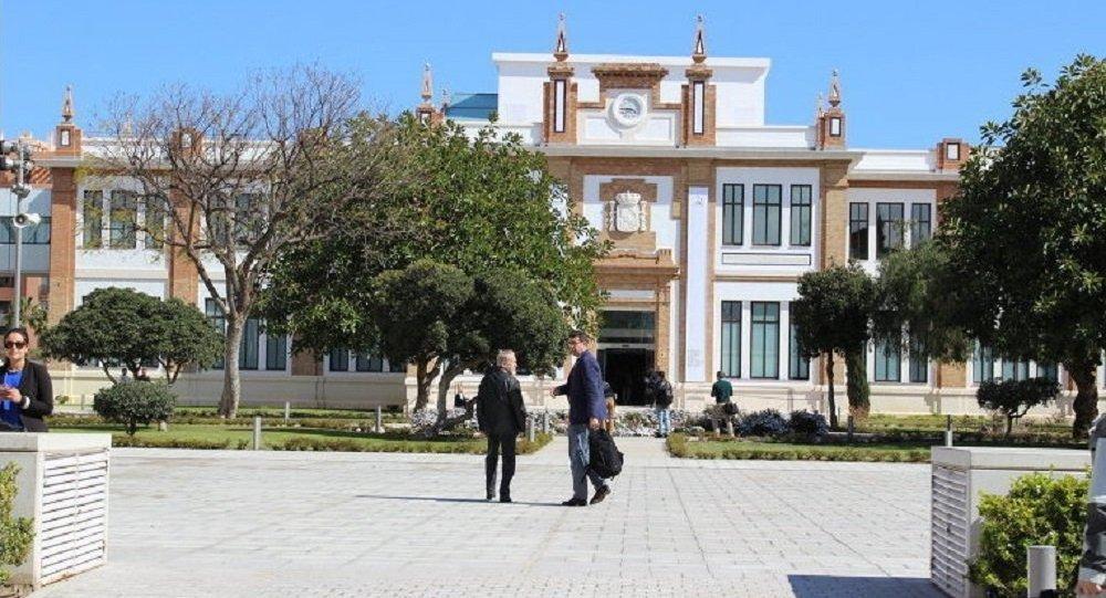 El Museo Ruso abre en Málaga su primera filial en el extranjero