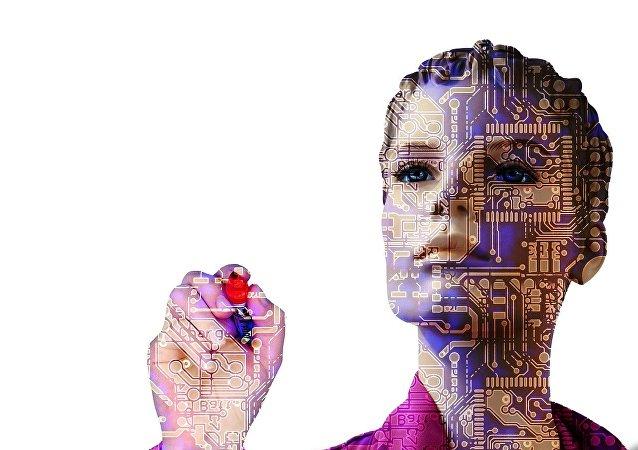 Fusión de humanos con ordenadores