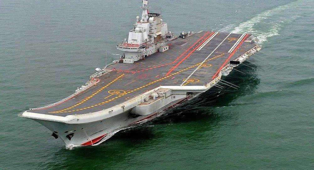 Resultado de imagen para portaaviones de China