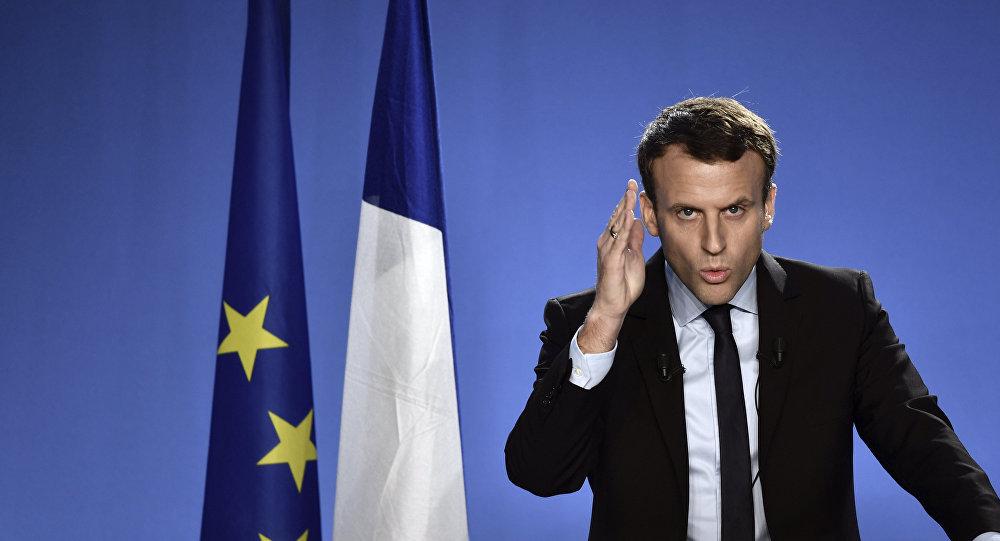 Macron y Le Pen disputarán la segunda vuelta a la Presidencia