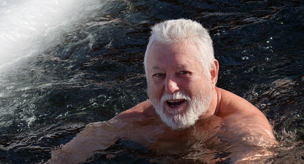 Hombre ruso (imagen referencial)