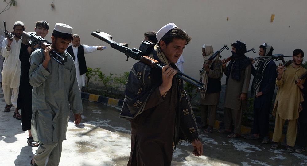 Al menos 26 muertos dejó ataque a base militar en Afganistán — VENEZUELA