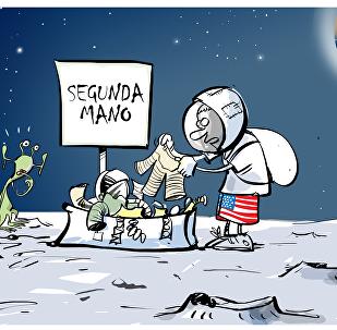 La NASA, ¿al desnudo?