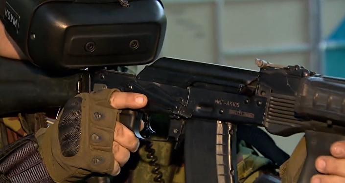 Defensa rusa incorpora la realidad virtual
