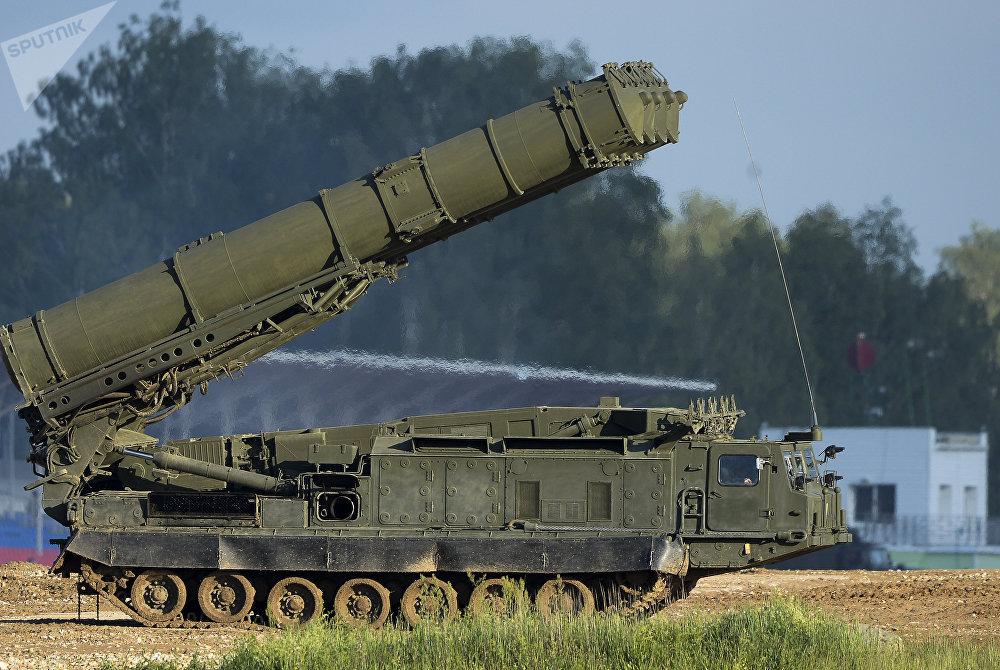 Las armas más temibles de Rusia