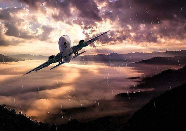 Aeronave (archivo)