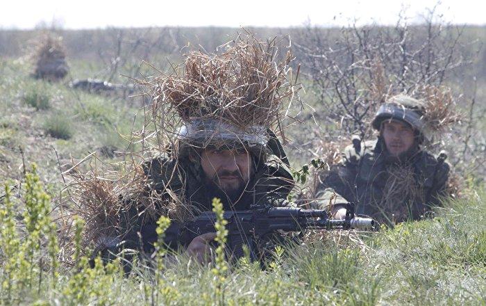 """""""Ataúd sobre ruedas"""": la red se burla de la maquinaria militar de Ucrania (vídeo)"""