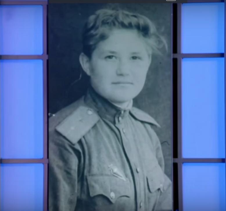 Galina Brok Beltsova, la legendaria piloto soviética