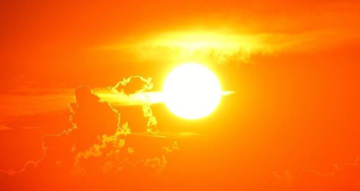 El Sol (imagen referencial)