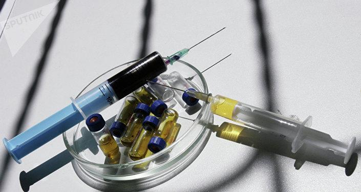 Drogas sintéticas (imagen referencial)