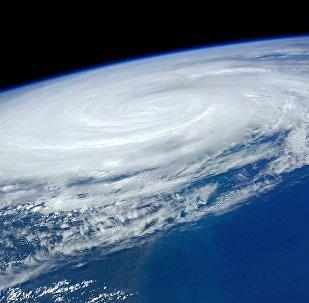 Un huracán