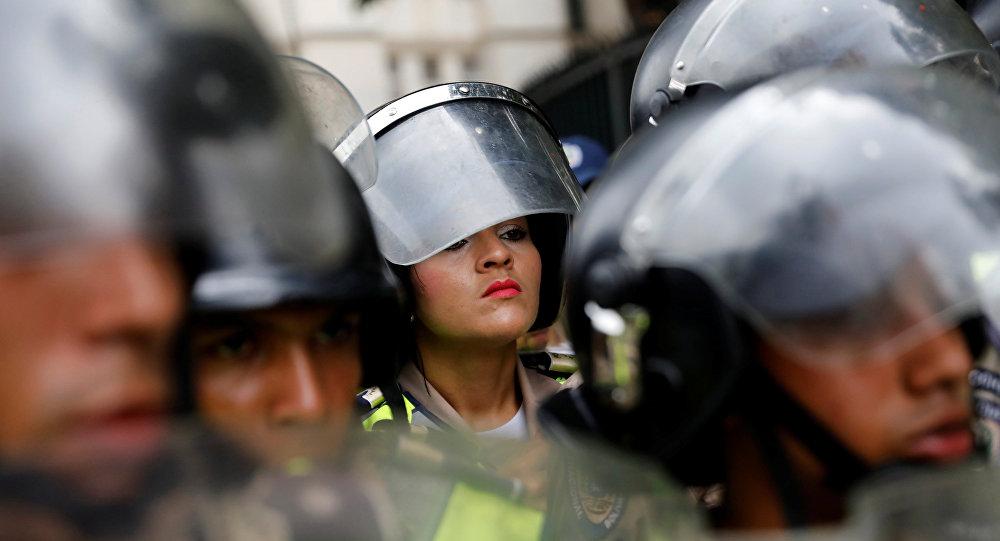 Fueron detenidos los PNB involucrados en hechos irregulares en Altamira — Reverol