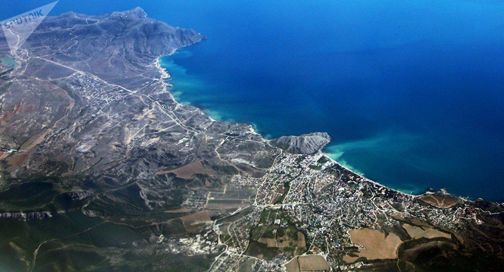 Crimea (archivo)