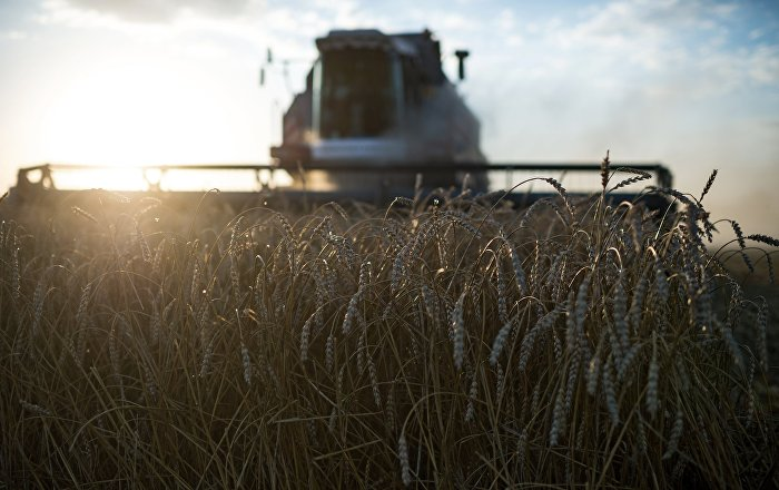 Caracas y Moscú revisan cooperación agrícola para independencia alimentaria de Venezuela