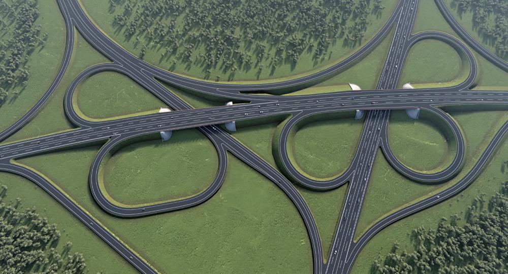 Autovía Tavrida