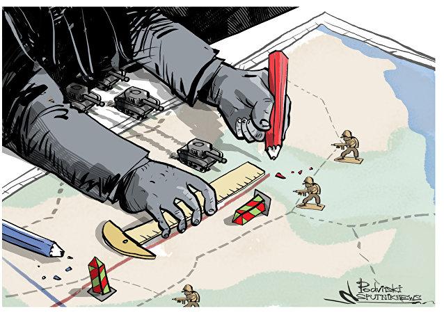 Putin advierte contra los intentos de derrocar gobiernos extranjeros