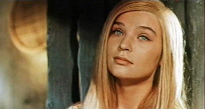 Svetlana Svetlichnaia (archivo)