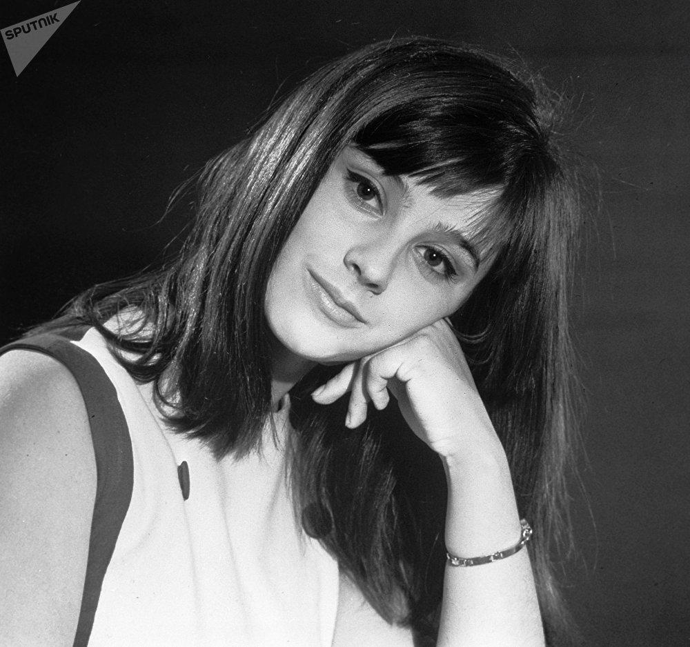 Natalia Varléi (archivo)