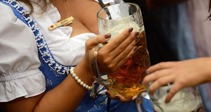 Oktoberfest de Munich, Alemania