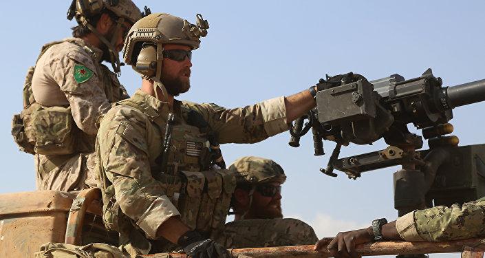 Estados Unidos anunciará nueva estrategia para Afganistán — VENEZUELA