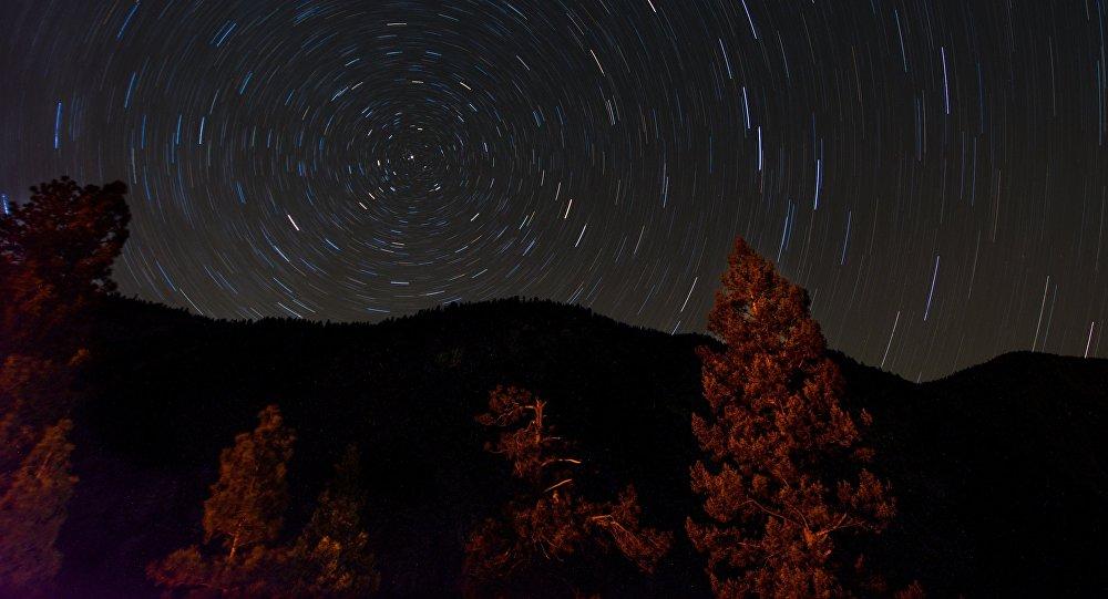 Estrellas (imagen referencial)