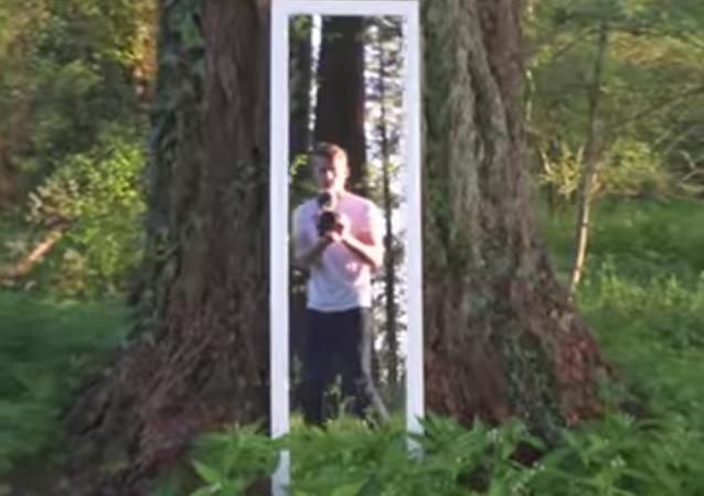 Nueva ilusión óptica enloquece a los usuarios de Instagram