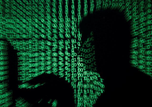 Hacker (imagen referencial)