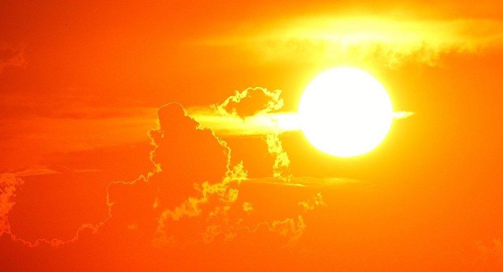 La erupción solar que podría acabar con la humanidad
