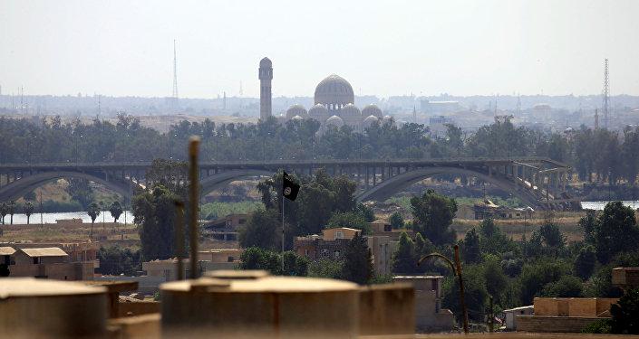 La ciudad de Mosul, Irak (archivo)