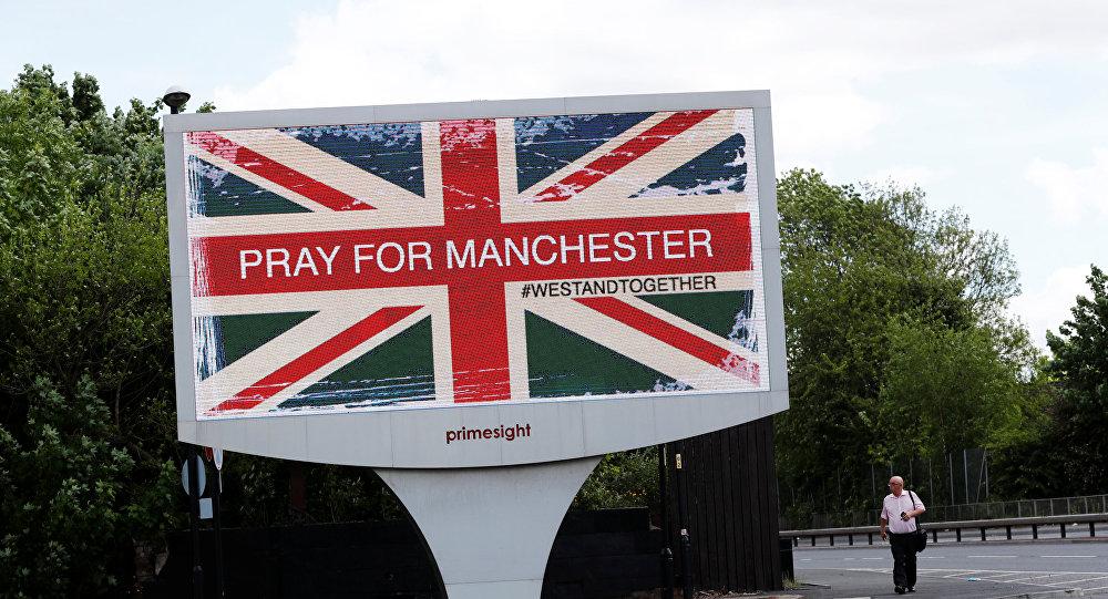 El terrorista de Manchester fue evacuado de Libia por la Marina británica