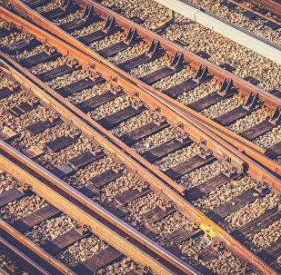 Las rieles del tren (imagen referencial)