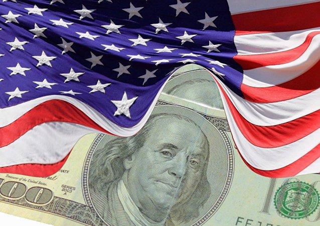 Dolar de EEUU