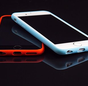 Dos smartphones