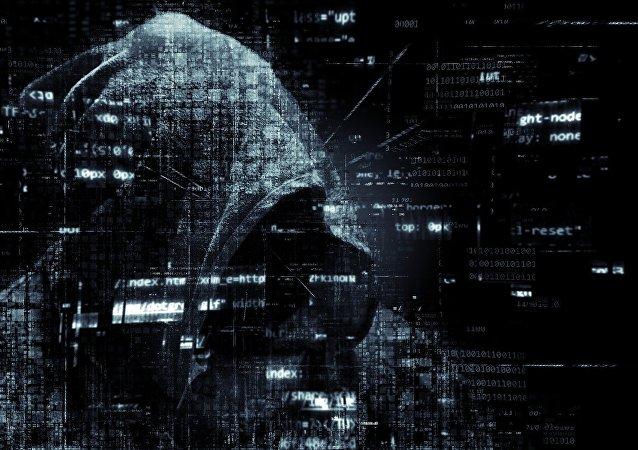 Un pirata informático