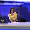 Muerta del susto: así quedó una presentadora rusa en vivo y en directo