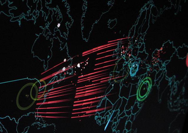 Ciberataques (imagen referencial)