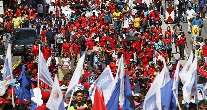 La Constituyente será la solución a los problemas — Héctor Rodríguez