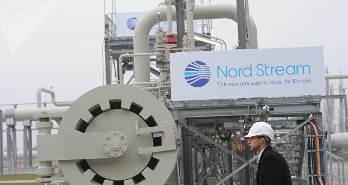 El gasoducto Nord Stream