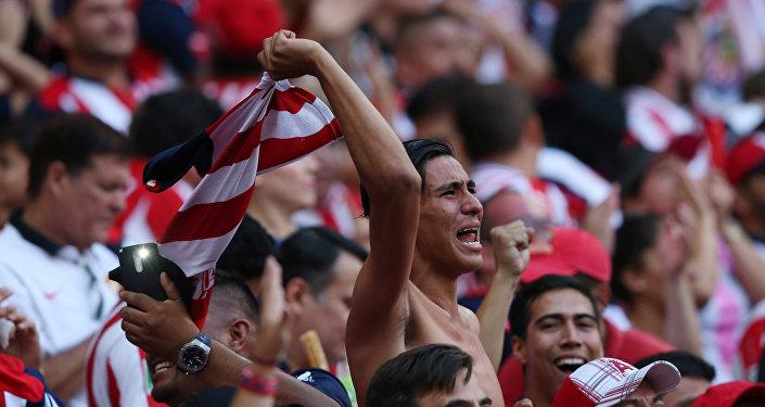 VENEZUELA: México goleó a Honduras y se acerca a Rusia