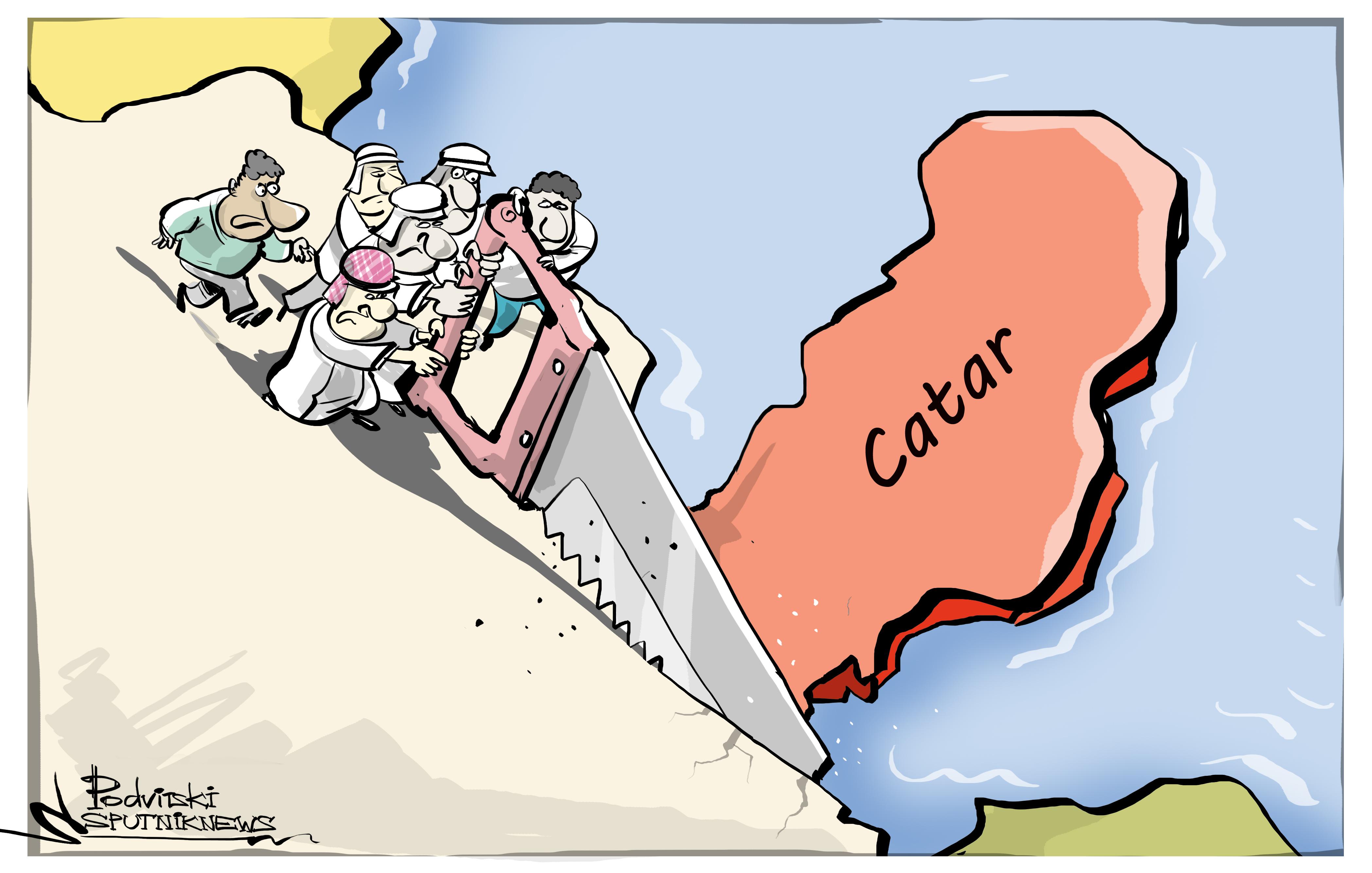 El chivo expiatorio de Oriente Próximo