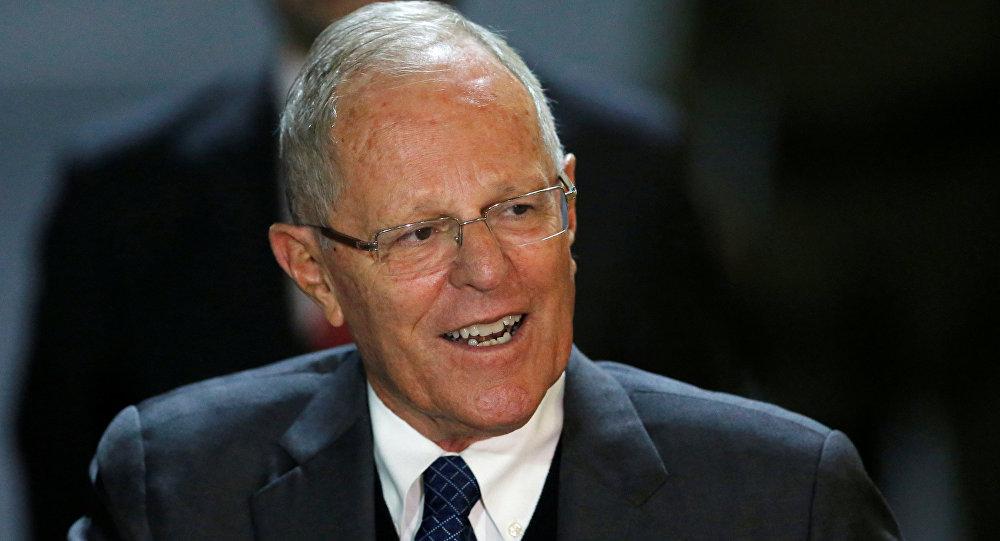 Viaje presidencial pondrá al Perú como centro de atracción de inversiones — PERÚ