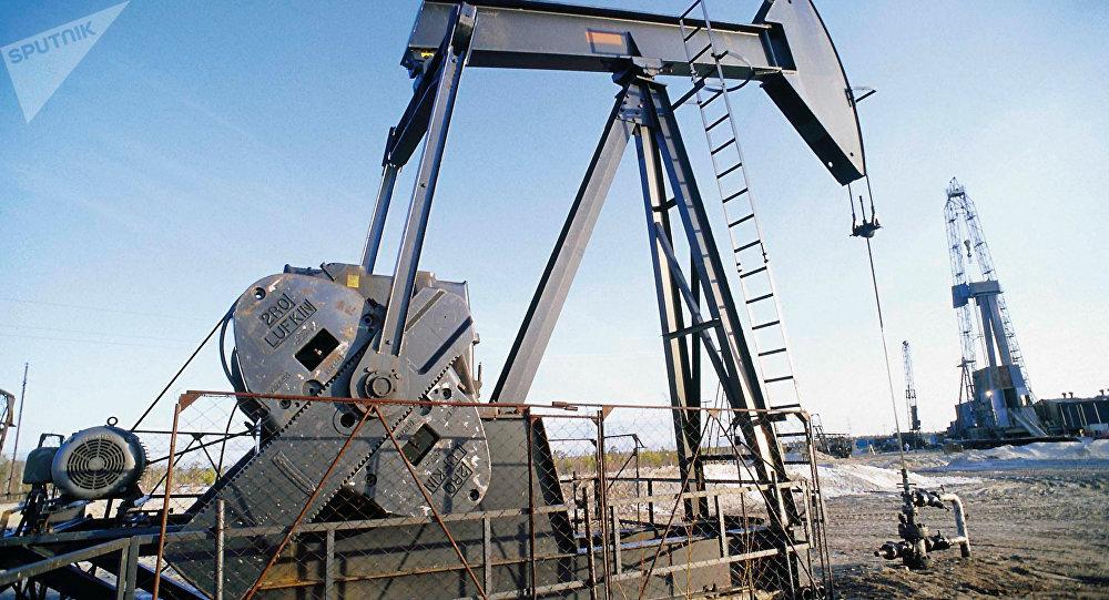 Rusia espera extraer 50 millones de toneladas de petróleo en yacimientos de difícil acceso
