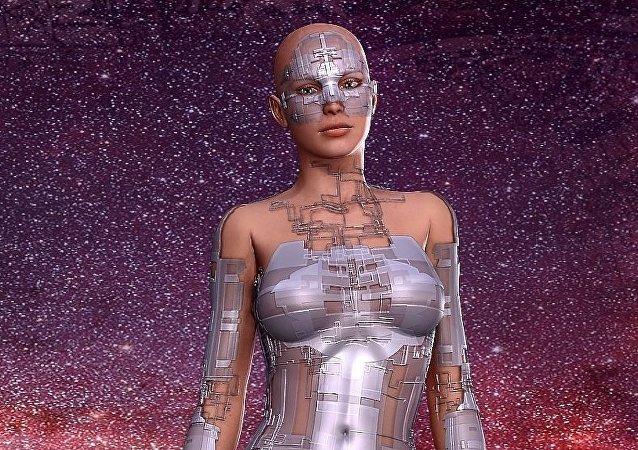Los humanos del futuro