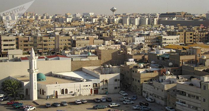 Qatar saluda apertura de espacio aéreo para peregrinos