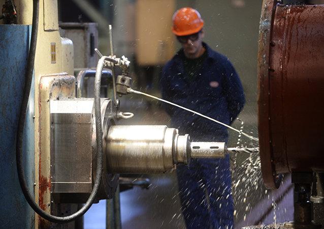 Uralmashzavod, fábrica rusa de construción de maquinaria pesada