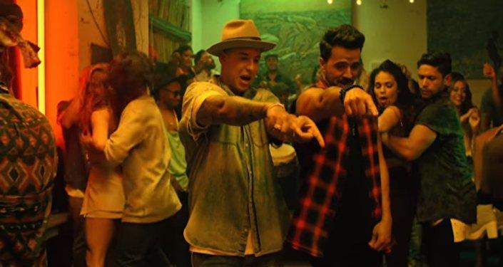 Videoclip oficial de la canción 'Despacito'